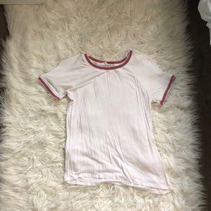 cute basic t-shirt